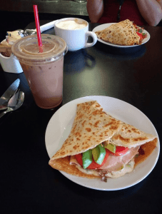 Phoenix restaurants | Cupz N' Crêpes (480) 706-1963
